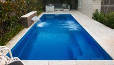 The Harmony Range | Swimming Pools | Fibreglass Pools | Costs | Dealers | Inground