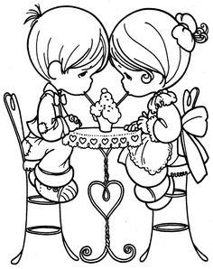 precious+moments+coloring+pages+ +Dibujos+de+precious+moments+para+colorear+e+imprimir