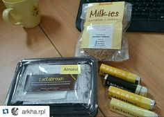 produk pelancar asi.. bisa di dapatkan di banyakasi.com #milkies_lactation_cookies #lactachocs #lactabrown #banyakasi #asibooster #booster_asi #pelancar_asi #jual_pelancar_asi #jual_booster_asi #breastfeeding #asi Lactation Cookies, Pure Leaf Tea, Almond, Dan, Pure Products, Drinks, Bottle, Gallery, Food