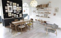 En quête d'un fauteuil scandinave pour votre salon mais vous ne savez pas lequel choisir? Découvrez mon top 10 des fauteuils qui sauront apporter une note scandinave à votre intérieur.