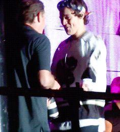 Harry styles dancing cute favorite celebrities love