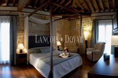 Madrid. Hotel rural con encanto y restaurante en venta. Corredor del Henares.