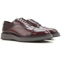 Chaussures Homme Hogan, Code produit: hxm2710t2626q6r810--