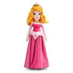 Aurora Plush Doll - 21'' | Plush | Disney Store