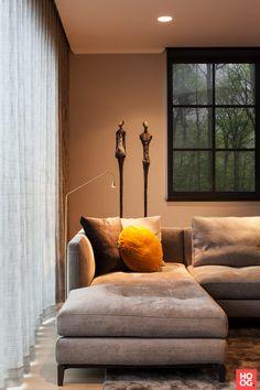 SWINNEN STORE INTERIOR - Project Dendermonde - Hoog ■ Exclusieve woon- en tuin inspiratie.