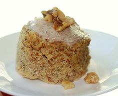 Cinnamon Walnut MIM  http://www.ahomewithpurpose.com/?p=1991