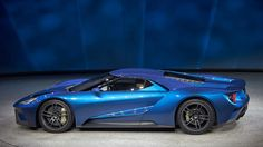 Ford GT Supercar of the year