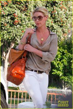 Katherine Heigl - clothes♥