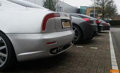 Maserati, Ferrari, Porsche, Audi, Photos On Facebook, Make Photo, Luxury Cars, Fancy Cars, Porch