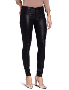 Calvin Klein Jeans Women's Five Pocket Ponte « Clothing Impulse