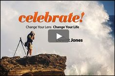 The Celebrate Film | Celebrate What's Right With the World - Changing the world one celebration at a time.