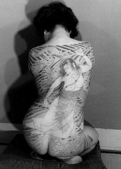 """nevver: """"Tattoo You """""""