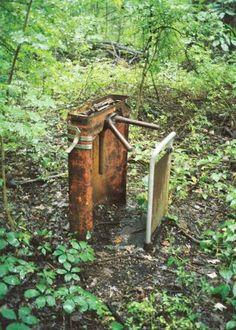 """Képtalálat a következőre: """"abandoned turnstile"""""""