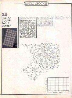 Magic Crochet nº 08 - leila tkd - Picasa-verkkoalbumit