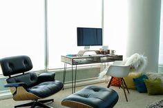 5 moderne und praktische Einrichtungsideen für Ihr Home Office - https://trendomat.com/moebel/5-moderne-und-praktische-einrichtungsideen-fur-ihr-home-office/