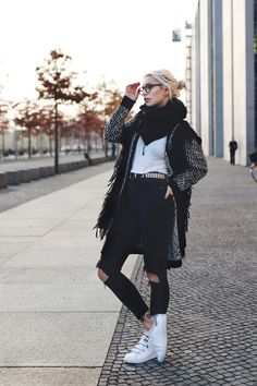 See all the details on my blog | effortless style in Berlin | comfy clothes
