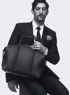 CAMPAIGN Tony Ward for Givenchy Spring 2015 by Mert & Marcus. Katy England, www.imageamplified.com, Image Amplified (2)