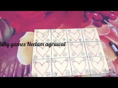 Tambola game for Valentine's day. (Kitty games)(fun games). - YouTube Tambola Game, One Minute Games, Kitty Games, Fun Games, Valentines Day, Youtube, Cool Games, Valentine's Day Diy, Youtubers
