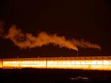 Vertical farming - Wikipedia, the free encyclopedia