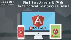 How to Find Best AngularJS Web Development Company in India?