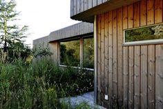 Atrium Hus | Rogaland, Norway | Arkitekt Tommie Wilhelmsen