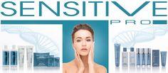 Sensitive Pro, Revolutionair nieuws voor de gevoelige huid