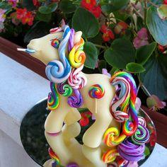 lollipop swirls unicorn