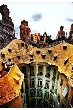 Gaudí
