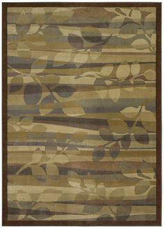 """Timber Creek By Phillip Crowe Light Multi 22110 by Shaw Rugs. $149.00. 2' 6"""" X 7' 10"""". Timber Creek By Phillip Crowe Light Multi 22110"""