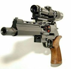 POTD: Mateba Unica 6 - The Firearm BlogThe Firearm Blog