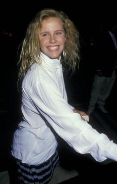 Former actress Amanda Peterson, pictured in 1988, was discovered dead in her Colorado home at the age of 43.