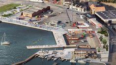SLA - Urbanity | Strategy | Landscape Maritime Museum, Urban Design, Landscape, Den, Outdoor Decor, Scenery, Corner Landscaping