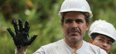 Bolivia Informa: Vicecanciller de Bolivia comprueba que Texaco contamina la amazonia ecuatoriana