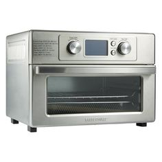 Shop a great selection of Farberware Air Fryer Toaster Oven ? No Oil, No Splatter, No Mess. Find new offer and Similar products for Farberware Air Fryer Toaster Oven ? No Oil, No Splatter, No Mess. Kitchen Oven, Small Kitchen Appliances, Kitchen Dining, Kitchen Cooker, Kitchen Time, Kitchen Small, Kitchen Ideas, Oven Recipes, Air Fryer Recipes