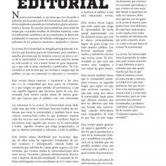 Tú Universidad Bogotá, Dc, Colombia, Año 2012, No 1, Publicación Gratuita EDITORIAL Ya que nosotros somos se- res humanos que estamos en constante aprendiza. http://slidehot.com/resources/tu-universidad-pdf.38322/