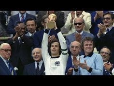 FIFA World Cup 1930-2010 - Celebrate the Day