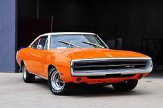 Charger love this we had a new charger in 69