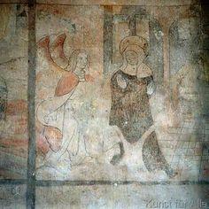 Cunrad Stebel - Die heilige Elisabeth