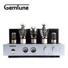 GemTune GP-01 Hi-end Vaccum Tube Amplifier