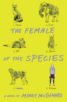 Mindy is giving away an ARC of her upcoming book and I MUST HAVE IT NOW.  http://writerwriterpantsonfire.blogspot.com/2016/03/the-female-of-species-arc-giveaway.html