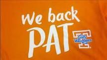 Pat Summit is the best!  University of Tennessee knows how to treat a person. Unlike other schools I know.
