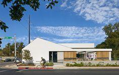 Qui Restaurant / A Parallel Architecture, © Casey Dunn