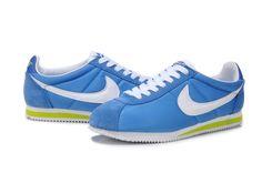 factory price f9e04 6b5ae Nike Cortez Womens Nike Cortez Womens Classic Cortez Nylon Nike Classic  Cortez Nylon Kvinnor Skor Light