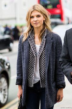 London Fashionweek day 4