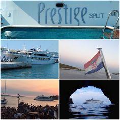 No better way to experience the Islands of Croatia! Starting in Split sail off to  Hvar, Komitza, Palmiżana, Viz to name a few!