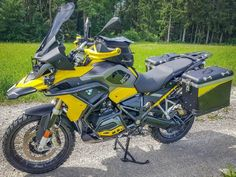 BMW Touratech World Travel Edition - Touratech 1200 Gs Adventure, Adventure Travel, Bmw Boxer, Bmw Motorcycles, Motorbikes, Offroad, Honda, World, Vehicles
