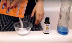 KOUKOUZELIS Blog:Πως καθαριζει η μπανιερα απο αλατα και βρωμιες [VIDEO]