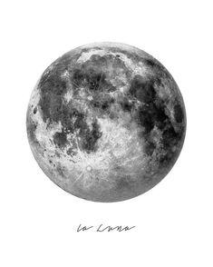 - - Check more at mond. - – – Check more at mond. Moon Drawing, Drawing Eyes, Ciel Nocturne, Moon Painting, Moon Magic, Moon Print, Nature Tattoos, Moon Phases, Moon Moon