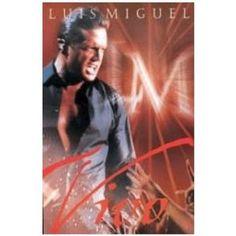 Luis Miguel...love his music... <3