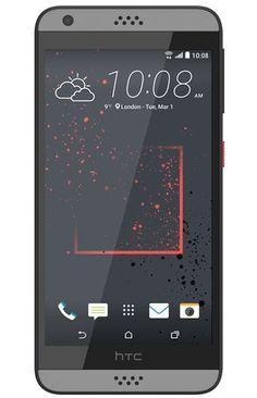 Goedkoopste HTC Desire 530 Grijs Aanbiedingen en Abonnementen